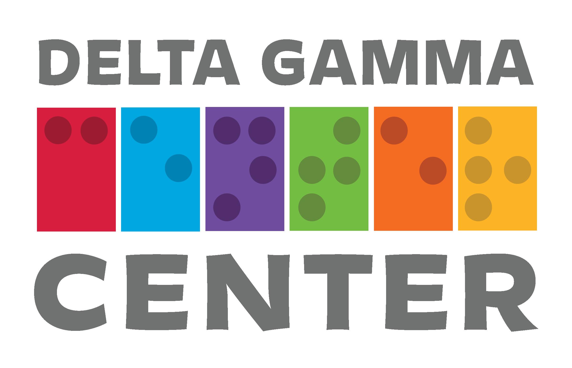 Delta Gamma Center