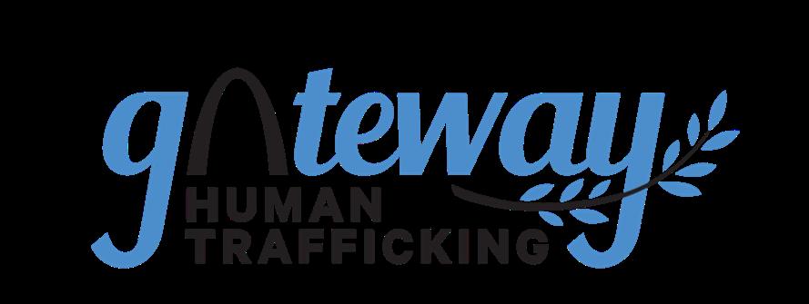 Gateway Human Trafficking logo